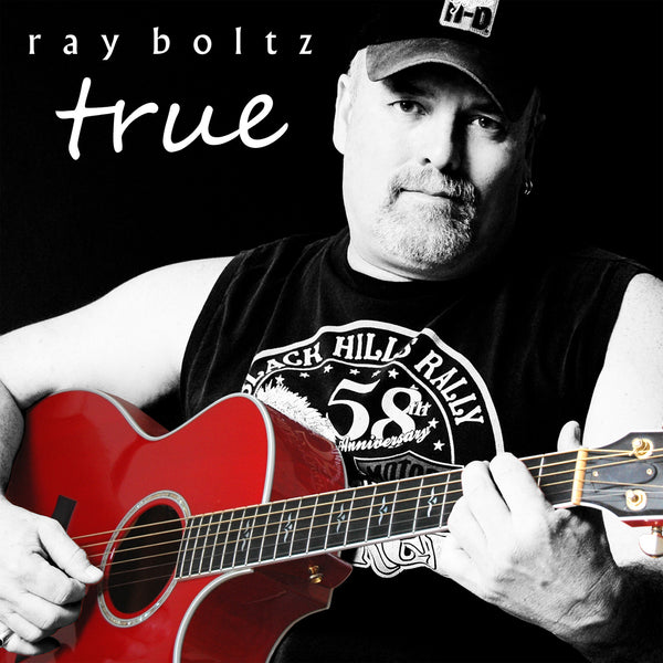 """True"" By Ray Boltz-MP3 Digital Download"