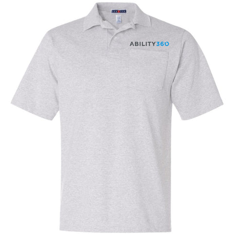 Ability360 - Facilities Polo (436MP)