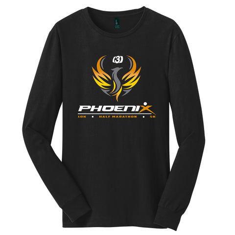 Phoenix 10K Long Sleeve Tee