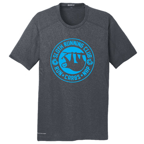 Runteez - Sloth Running Club Mens Tee (Phoenix 10K)