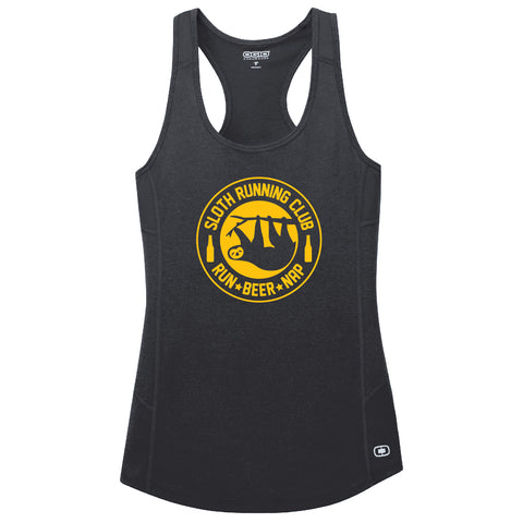 Runteez - Run, Beer, Nap Womens Tank (Phoenix 10K)