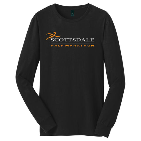 Scottsdale Half Marathon Long Sleeve Tee