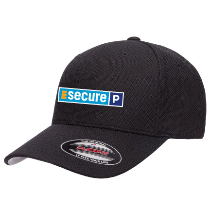Secure Parking - Hat (Flexfit 6577CD)