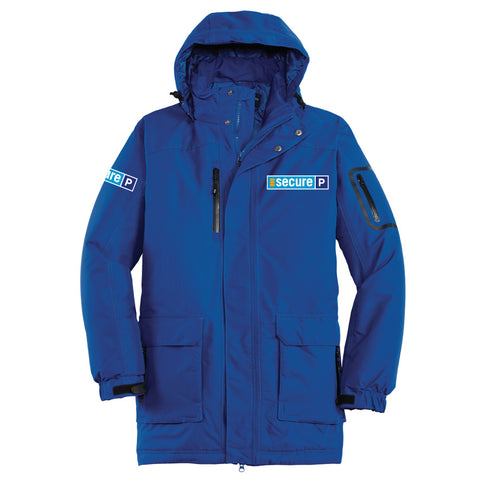 Secure Parking - Winter Jacket (J799)