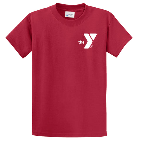 Adult YMCA Tee (TEST - DO NOT BUY)