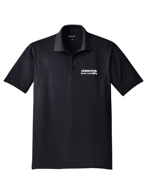 Jones Auto Mens polo ST650