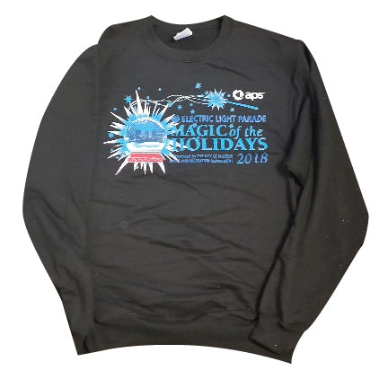 Electric Light Parade Sweatshirt