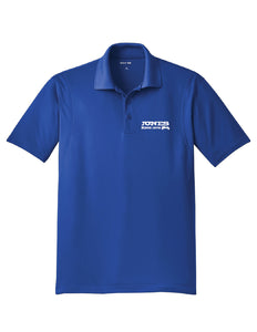 Jones Auto Mens TALL Polo TST650