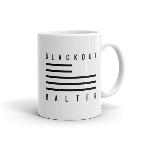 Coffee Mug (flag)