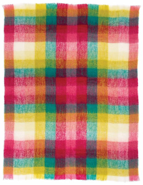 "MOHAIR WOOL THROW by Hinterveld. BEAUTIFUL STORY- ""GREAT EXPECTATIONS"" - My Greater Shop"