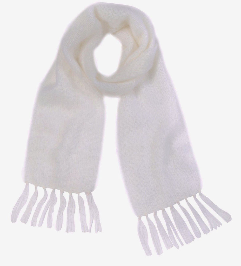 "Hinterveld MOHAIR WOOL SCARF. Superfine - ""Whisper"" Design - My Greater Shop"