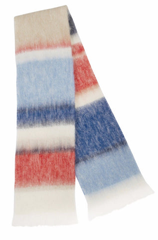 HINTERVELD RHAPSODY CALYPSO SCARF. Alpaca & Silk, Hand Made in South Africa! NEW - My Greater Shop