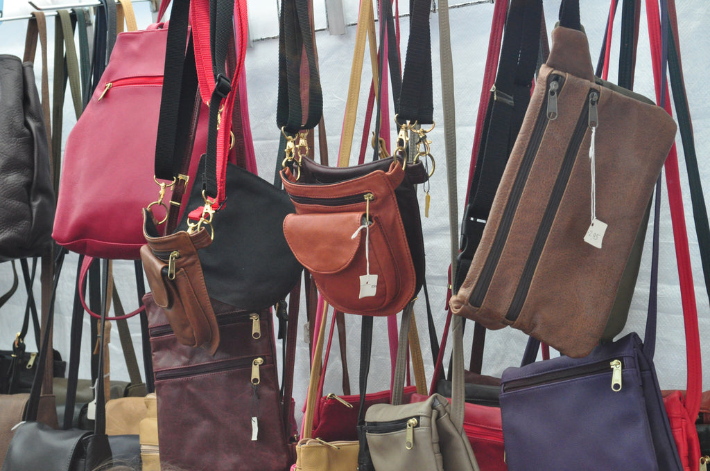 9 Different Types of Bags You Should Own