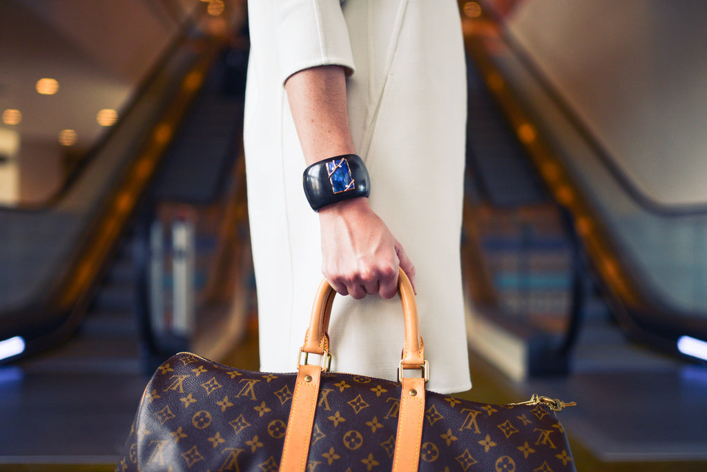 Recognizing a Real Designer Handbag By Brand (Chanel, Louis Vuitton, and More!)