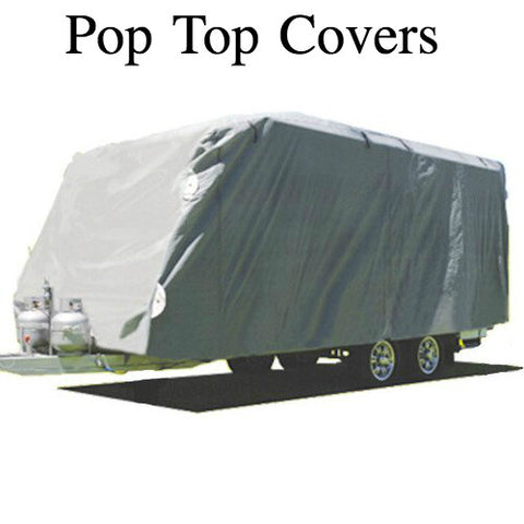 Pop Top Covers
