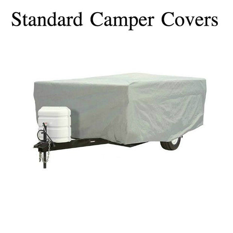 Camper Covers