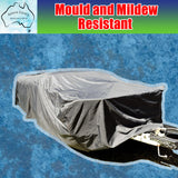 Soft Floor Camper Trailer Cover 600d