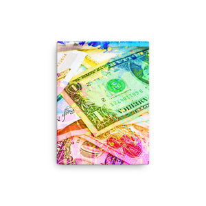 Funny Money Canvas