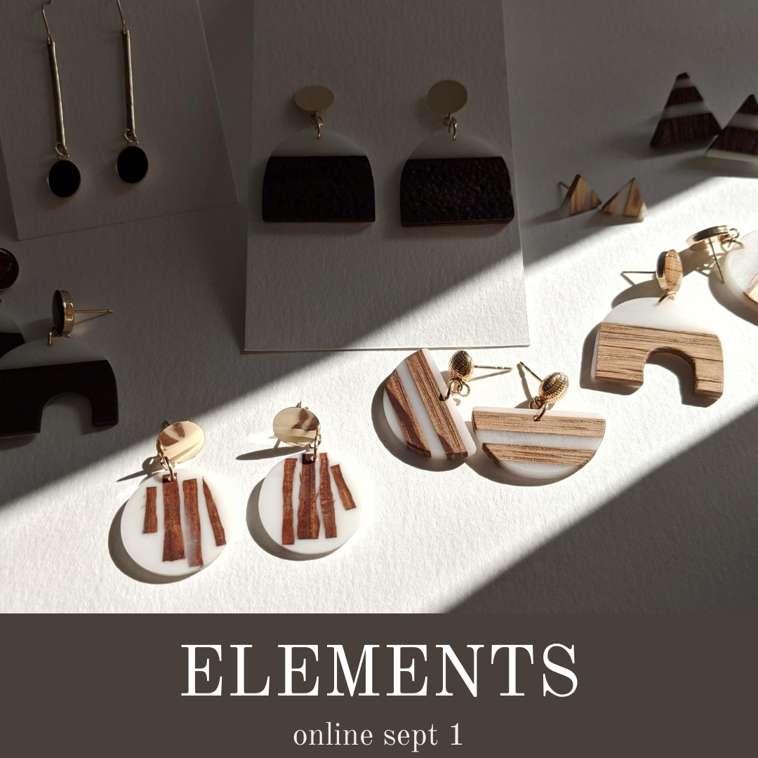 New Collection for Fall 2020: Elements