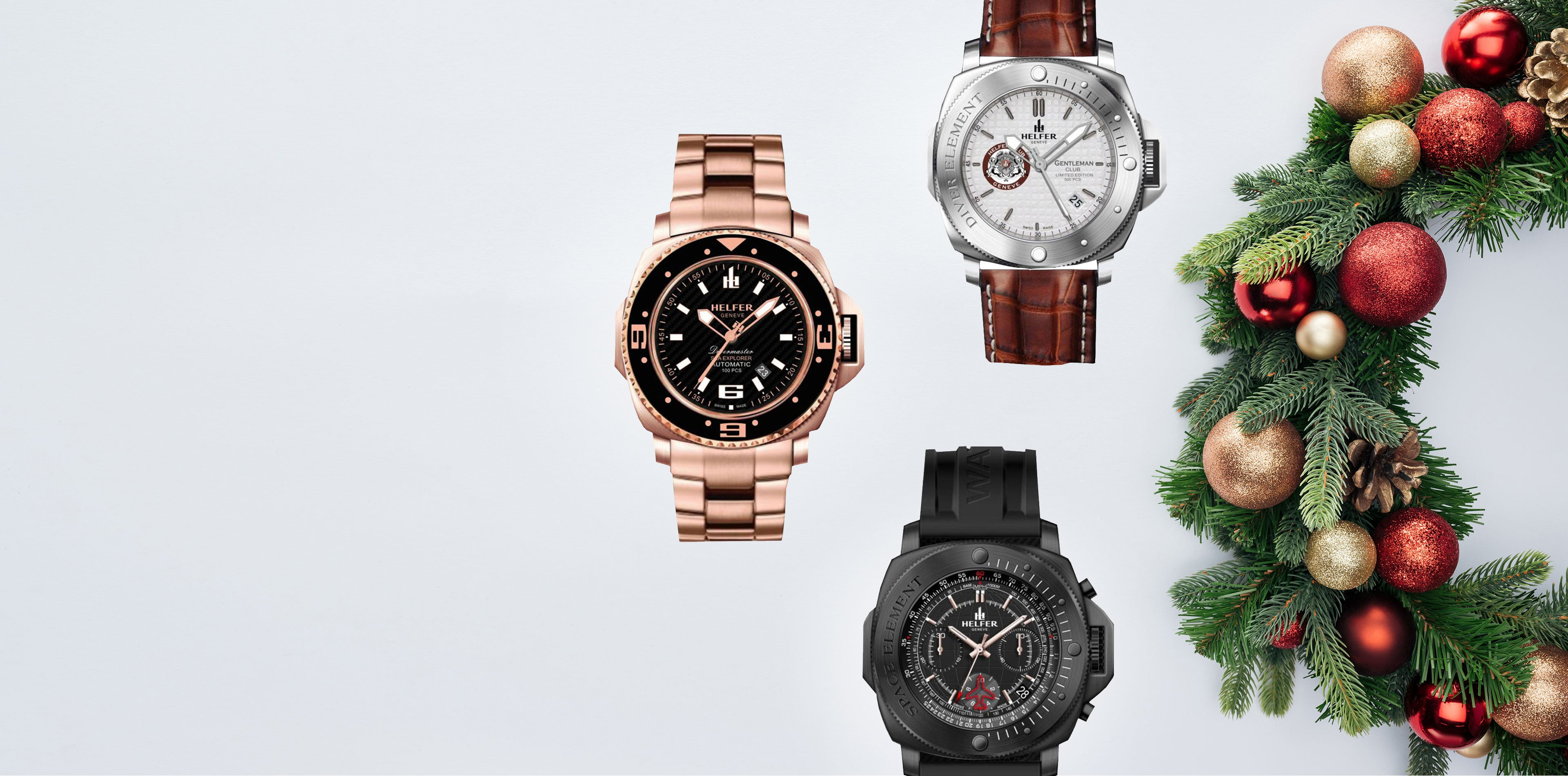 25% Off All Watches