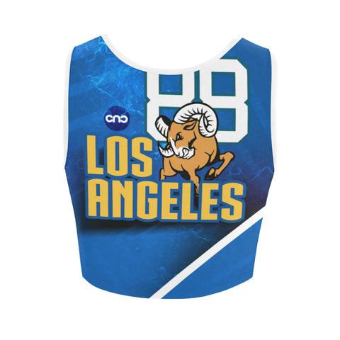 Los Angeles Sports Bra