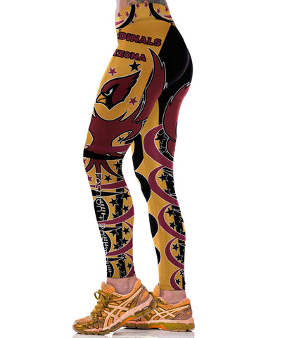 LIMITED EDITION Arizona Sports Leggings
