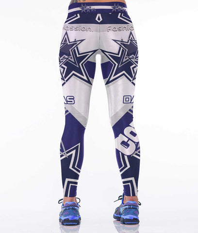 Dallas V3 Football Sports Leggings