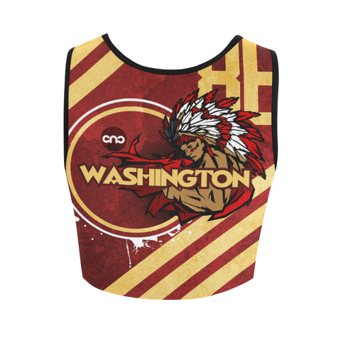 Washington Sports Bra