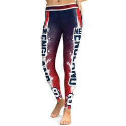 CNC New England Sports High Quality Leggings