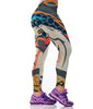 LIMITED EDITION Denver1 Sports Leggings