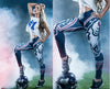 Image of LIMITED EDITION Columbus Sports Leggings