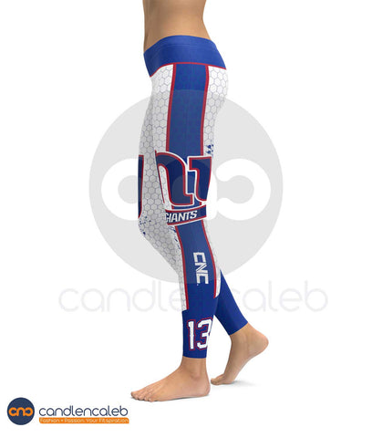 New York Giants Leggings