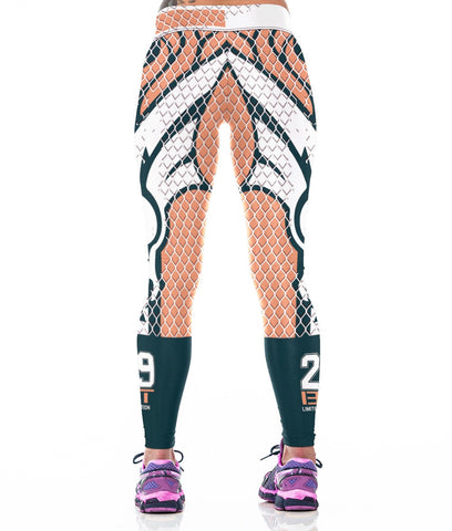 LIMITED EDITION Denver2 Sports Leggings