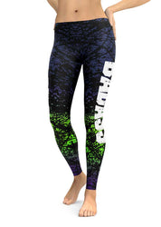 Badass High Quality Leggings