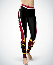 Arizona New Design High Quality Sports Yoga Leggings
