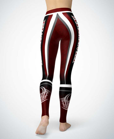 Atlanta High Quality Sports Leggings