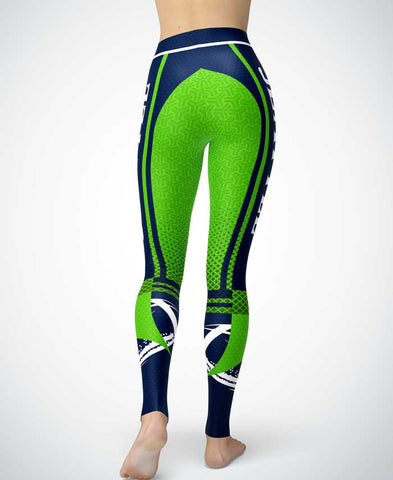 Seattle High Quality Leggings