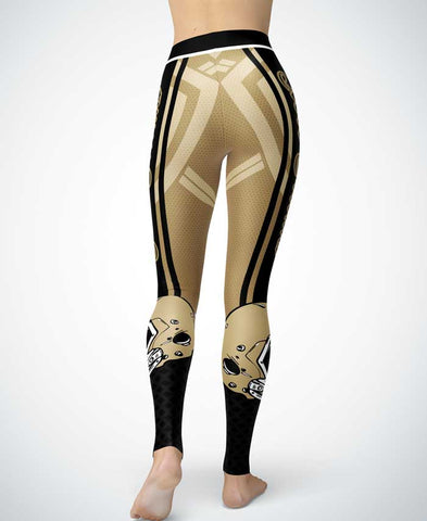 New Orleans High Quality Leggings