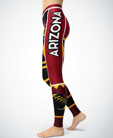 Arizona High Quality Leggings