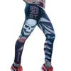 LIMITED EDITION Tampa Bay Sports Leggings