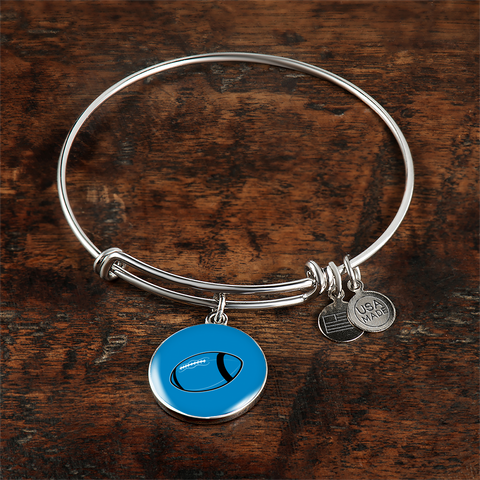 Carolina Adjustable Stainless Steel Bracelet