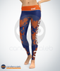Image of Chicago Football Leggings
