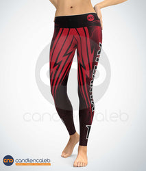CNC Atlanta Sports Leggings (High Quality)