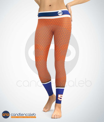 CNC Denver Sports High Quality Leggings