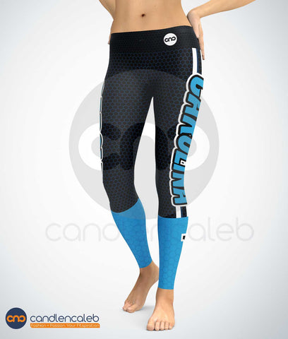 Carolina High Quality Leggings