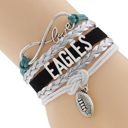 Philadelphia Eagles Bracelets