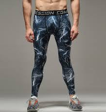 Lightning Compression Pants for Men