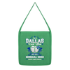 Image of Dallas Lovin Mom Tote Bag