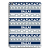 Image of Dallas Ugly Christmas iPad case