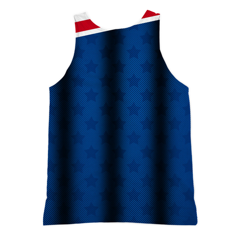 New York Sublimation Tank